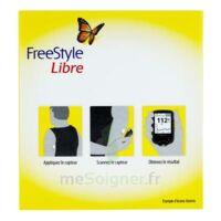 Freestyle Libre Lecteur De Glycémie à VITRE