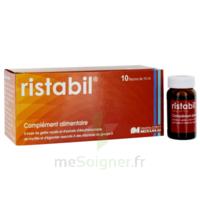 Ristabil Anti-fatigue Reconstituant Naturel B/10 à VITRE