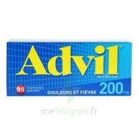 Advil 200 Mg Comprimés Enrobés Plq/3x10 (30) à VITRE