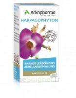 ARKOGELULES HARPAGOPHYTON Gélules Fl/45 à VITRE