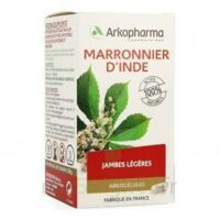 ARKOGELULES Marronnier d'Inde Gélules Fl/150 à VITRE