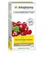 Arkogélules Cranberryne Gélules Fl/45 à VITRE