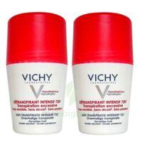 VICHY Déodorant bille détranspirant, traitement intensif à VITRE