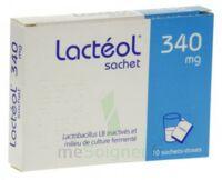 LACTEOL 340 mg, poudre pour suspension buvable en sachet-dose à VITRE
