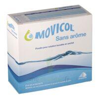 MOVICOL SANS AROME, poudre pour solution buvable en sachet à VITRE