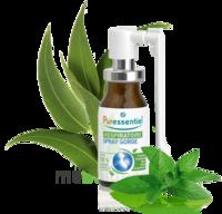 Puressentiel Respiratoire Spray Gorge Respiratoire - 15 ml à VITRE