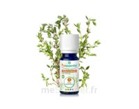 Puressentiel Huiles Essentielles - Hebbd Thym à Linalol Bio* - 5 Ml à VITRE