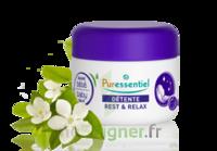 Puressentiel Sommeil - Détente Baume De Massage Calmant Bébé Détente Aux 3 Huiles Essentielles - 30 Ml à VITRE