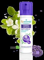 Puressentiel Sommeil - détente Spray Aérien Sommeil Détente aux 12 Huiles Essentielles - 75 ml à VITRE