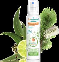Puressentiel Assainissant Spray Aérien Assainissant aux 41 Huiles Essentielles  - 75 ml à VITRE