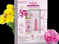 Puressentiel Beauté De La Peau Coffret Le 1er Home Lifting 100%naturel -1 Elixir 30 Ml + 1 Ventouse Visage Liftvac