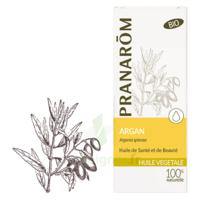 Pranarom Huile Végétale Bio Argan 50ml à VITRE