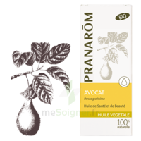 PRANAROM Huile végétale bio Avocat à VITRE