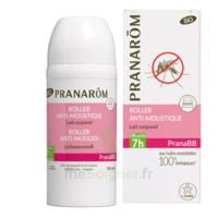 PRANABB Lait corporel anti-moustique à VITRE