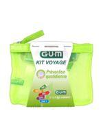 Gum Kit Voyage Prévention Quotidienne à VITRE