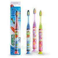 Gum Timer Light Brosse Dents 7-9ans à VITRE