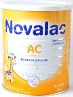 Novalac AC 1 Lait en poudre 800g à VITRE
