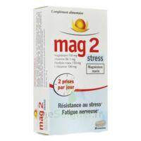 Mag 2 Stress 30 Comprimés à VITRE