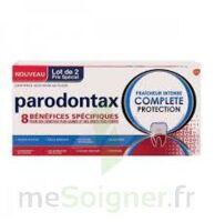 Parodontax Complete Protection Dentifrice Lot De 2 à VITRE
