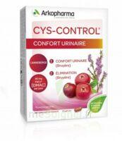 Cys-Control 36mg Gélules B/20 à VITRE