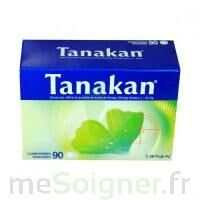 TANAKAN 40 mg/ml, solution buvable Fl/90ml à VITRE