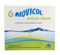 MOVICOL, poudre pour solution buvable en sachet à VITRE