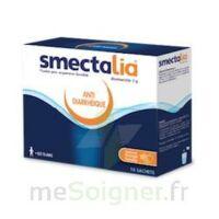 SMECTALIA 3 g, poudre pour suspension buvable en sachet à VITRE