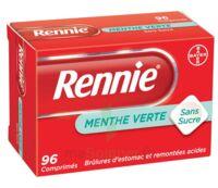 Rennie Sans Sucre, Comprimé à Croquer à VITRE