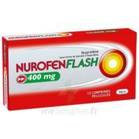 Nurofenflash 400 Mg Comprimés Pelliculés Plq/12 à VITRE
