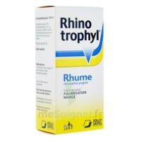 Rhinotrophyl Solution Pour Pulvérisation Nasale 1fl/12ml à VITRE