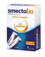 Smectalia 3 G Suspension Buvable En Sachet 12sach/10g à VITRE