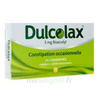 DULCOLAX 5 mg Comprimés enrobés gastro-résistants Plq/30 à VITRE