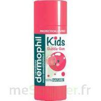 Dermophil Indien Kids Protection Lèvres 4g - Bubble Gum à VITRE