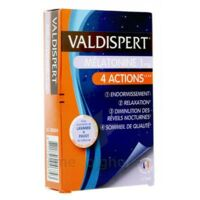 Valdispert Mélatonine 1 mg 4 Actions Caps B/30 à VITRE