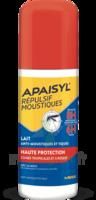 Apaisyl Répulsif Moustiques Emulsion Fluide Haute Protection 90ml à VITRE