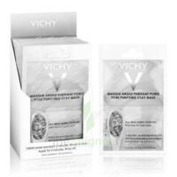 Vichy Masque bidoses argile purifiant 2*Sachets/6ml à VITRE