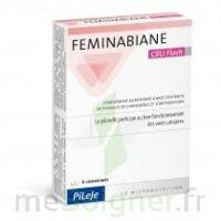 Feminabiane CBU Flash Comprimés à VITRE