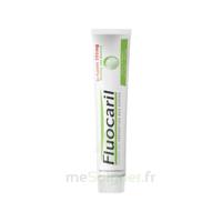 FLUOCARIL bi-fluoré 250 mg Pâte dentifrice menthe T/75ml à VITRE