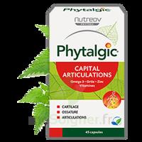 Phytalgic Capital Articulations Caps B/90 à VITRE