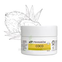 Pranarôm Huile Végétale Bio Coco 100ml à VITRE
