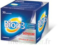 Bion 3 Défense Sénior Comprimés B/30 à VITRE