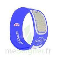 Parakito Bracelet Sport Bleu à VITRE