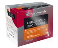 Curcumine + Bromélaïne à VITRE