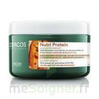 Dercos Nutrients Masque Nutri Protein 250ml à VITRE