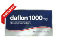 Daflon 1000 Mg Comprimés Pelliculés Plq/18 à VITRE