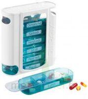 Pilbox 7 Pilulier journalier à VITRE