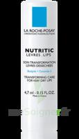 Nutritic Stick Lèvres Sèche Sensibles 2 Etui/4,7ml à VITRE