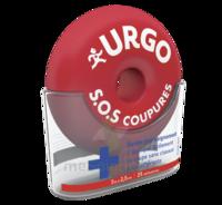 Urgo SOS Bande coupures 2,5cmx3m à VITRE