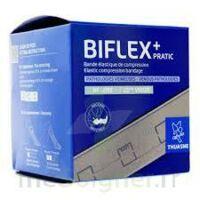 Biflex 16 Pratic Bande Contention Légère Chair 10cmx3m à VITRE