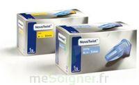 Novotwist, G32 X 5 Mm, Bt 100 à VITRE